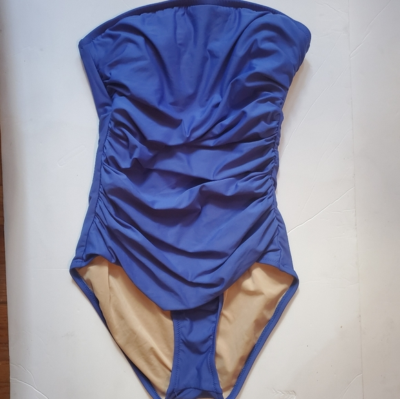 J. Crew Other - J Crew One-Piece Swimsuit size 6